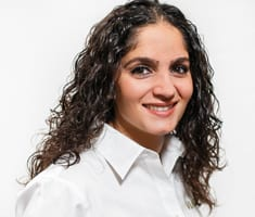 Sanaz Arenivas - Cell Culture Manager