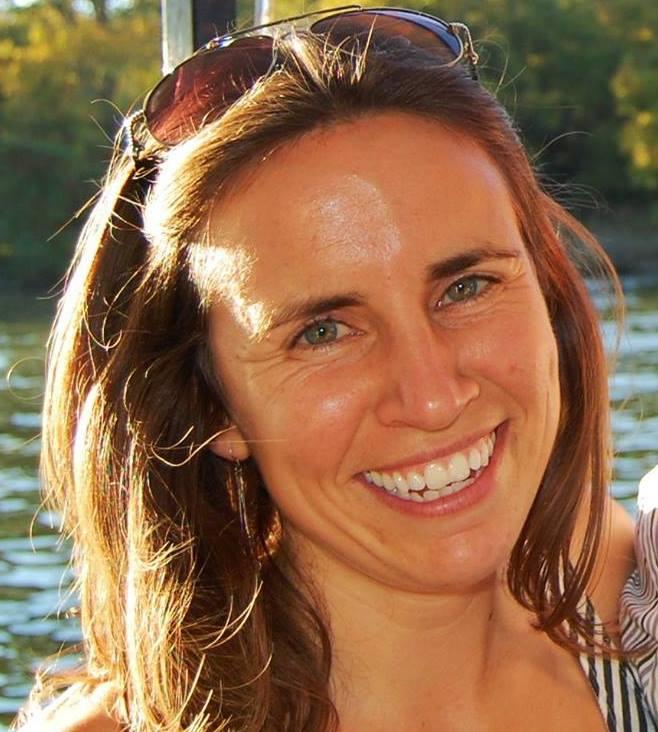 Jillian Benavidez – Embryologist